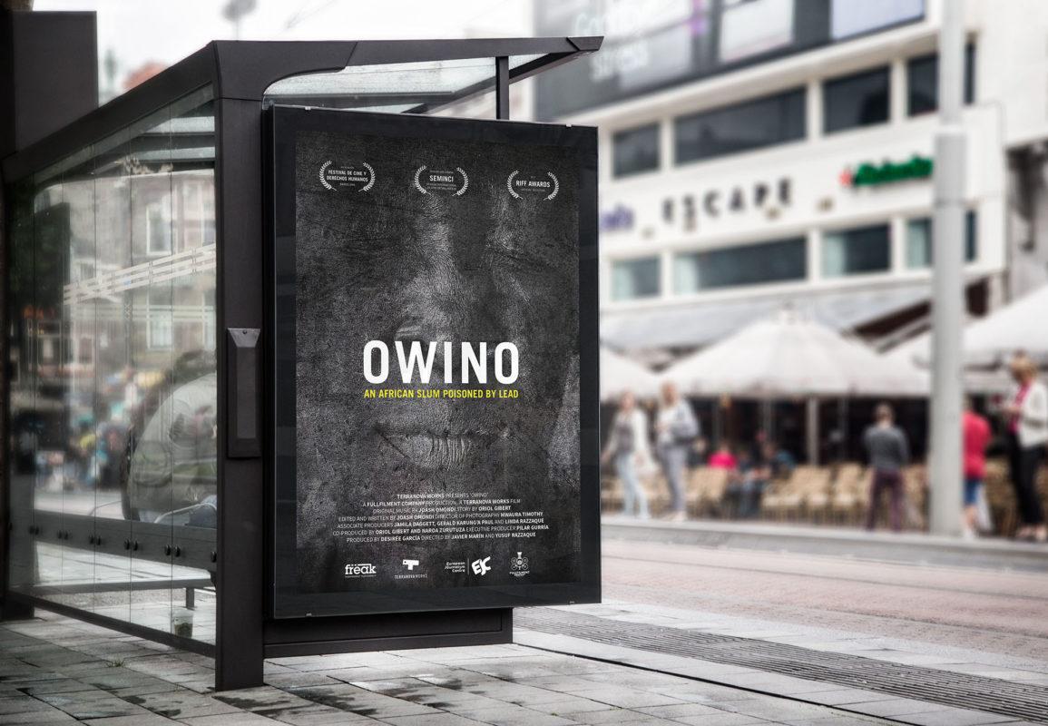 Bus Stop Owino