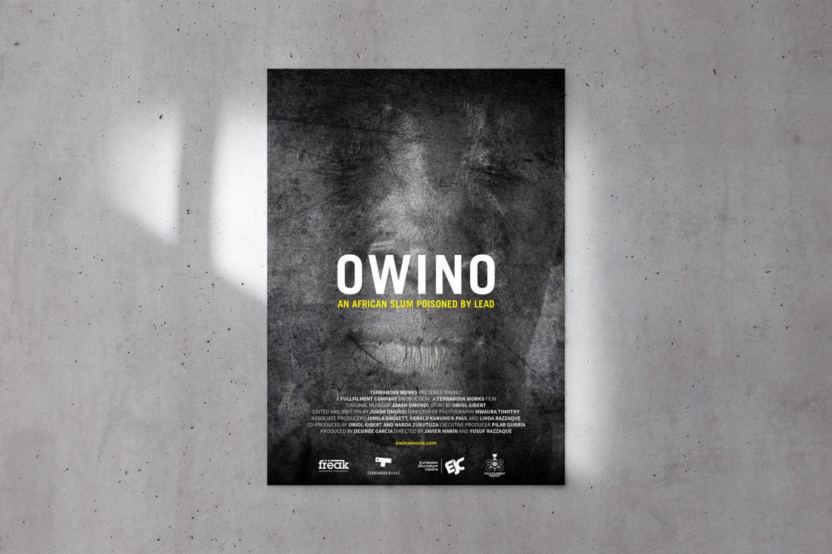 Owino poster Munk