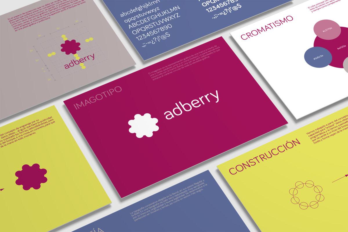 Adberry guide Munk